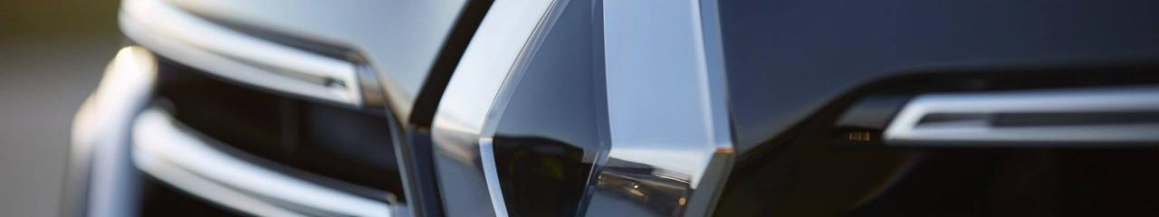 Gama de autos Renault